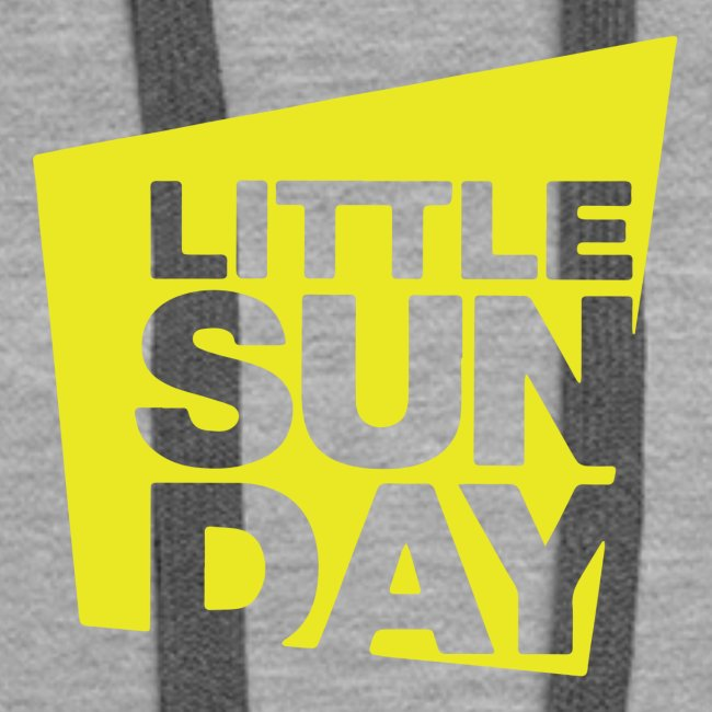 littleSUNDAY Official Logo