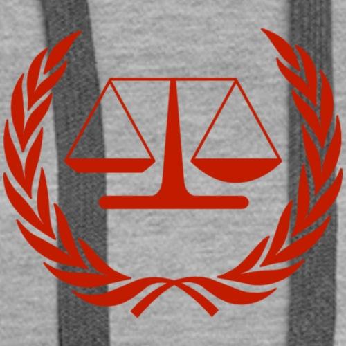 Internacional Law - Women's Premium Hoodie