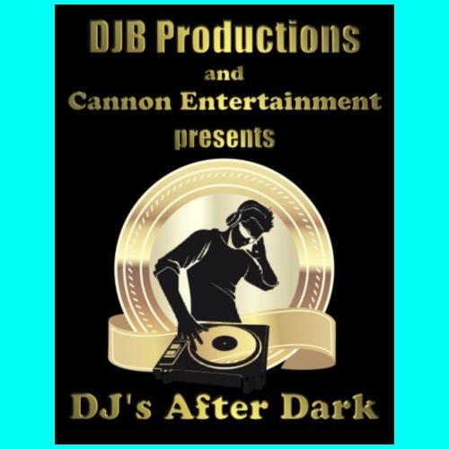 DJ's After Dark - Women's Premium Hoodie