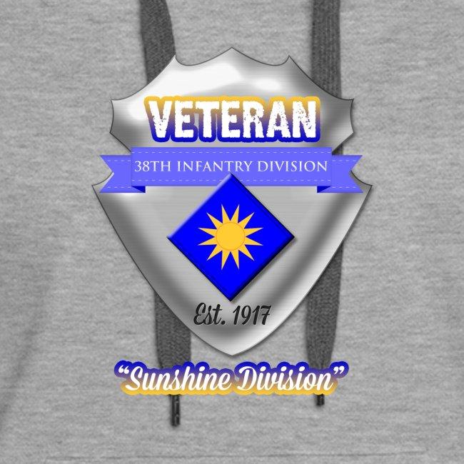 Veteran: 40th ID