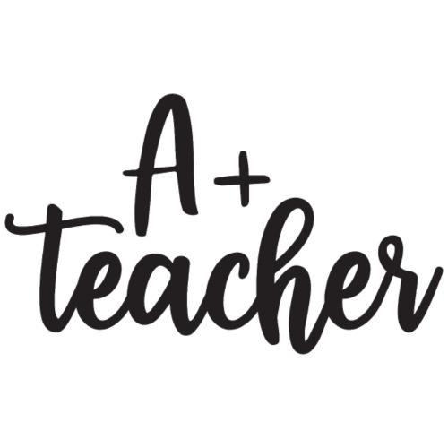 A+ Teacher - Women's Premium Hoodie