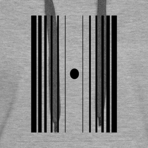 Doppler Effect Nerd Physics - Women's Premium Hoodie