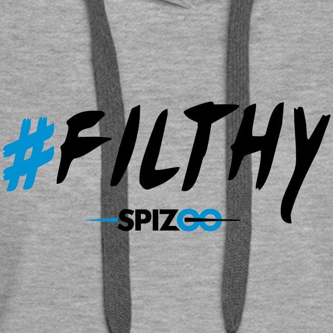 #Filthy white - Spizoo Hashtags