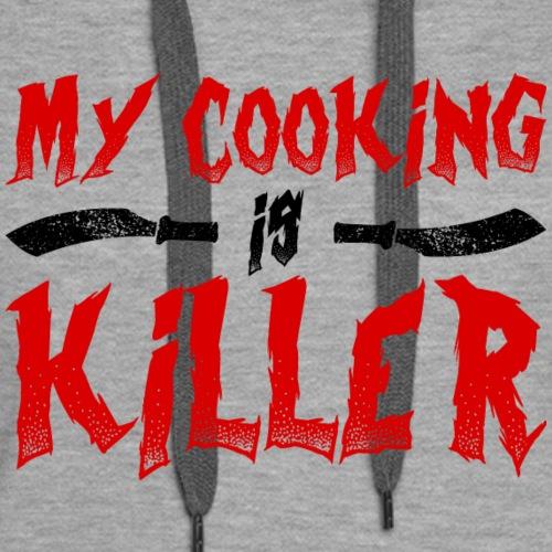 Killer Cooking