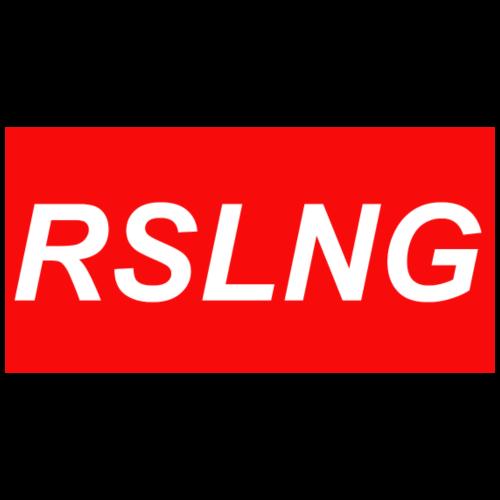 RSLNG - Riesling Red - Women's Premium Hoodie