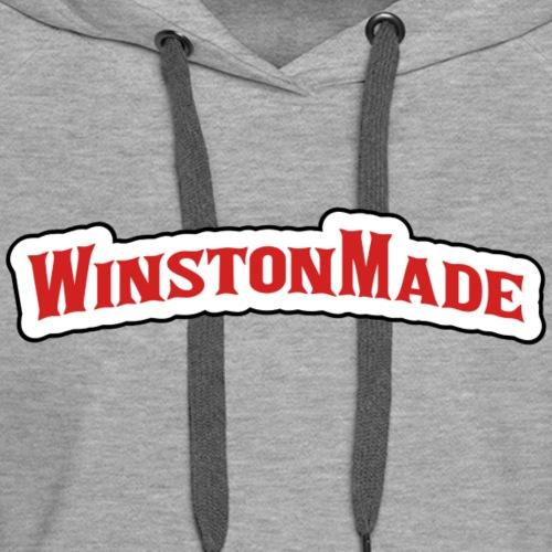 Winston Made - Women's Premium Hoodie