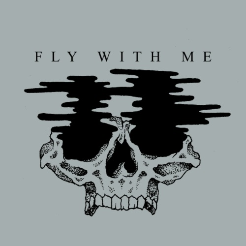Fly with me - Women's Premium Hoodie