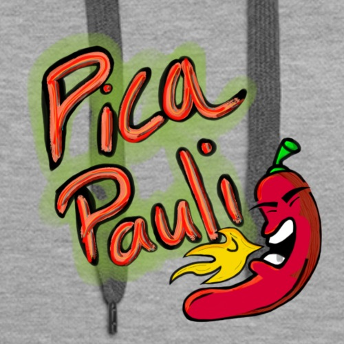 Pica Pauli