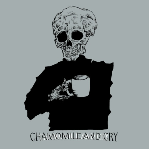 Chamomile and Cry - Women's Premium Hoodie