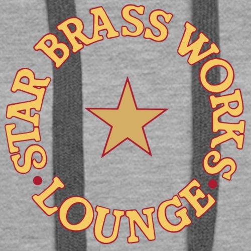 Star T Shirt Logo - Women's Premium Hoodie