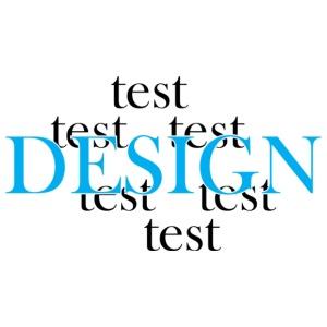 Test Design - Women's Premium Hoodie