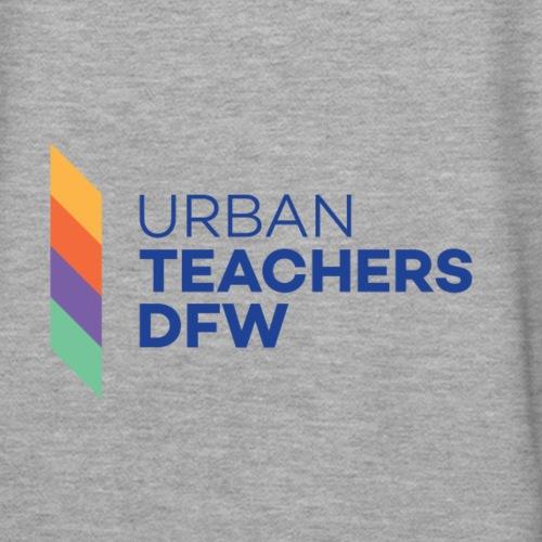 Urban Teachers Dallas Fort Worth - Women's Premium Hoodie