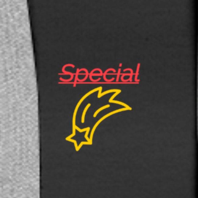 Special Star Design