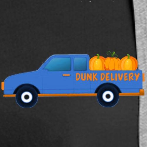 Dunk Delivery Halloween - Women's Premium Hoodie