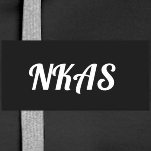 NKAS - Women's Premium Hoodie