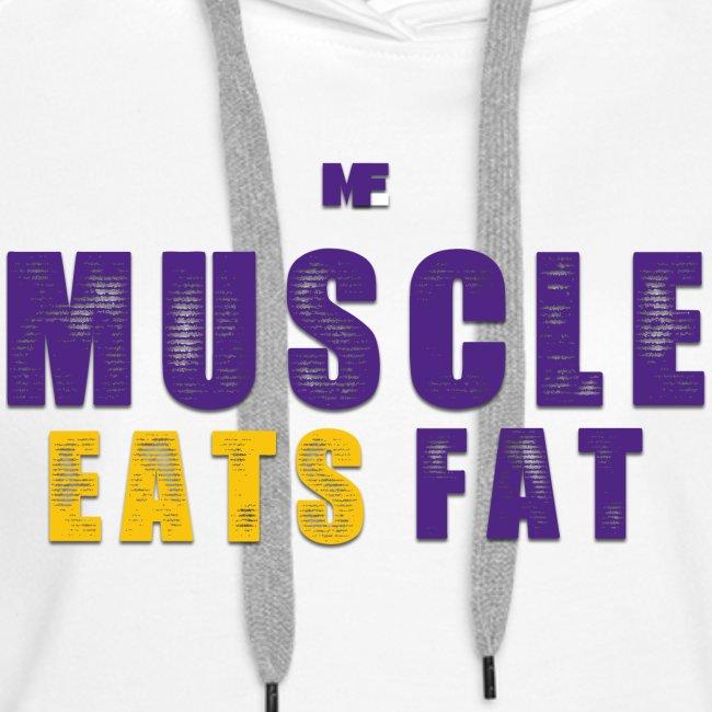 Muscle Eats Fat (Vikings Edition)