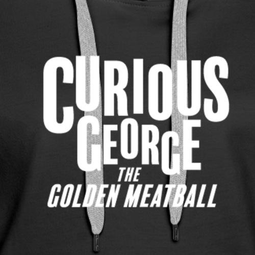 Curious George - Women's Premium Hoodie