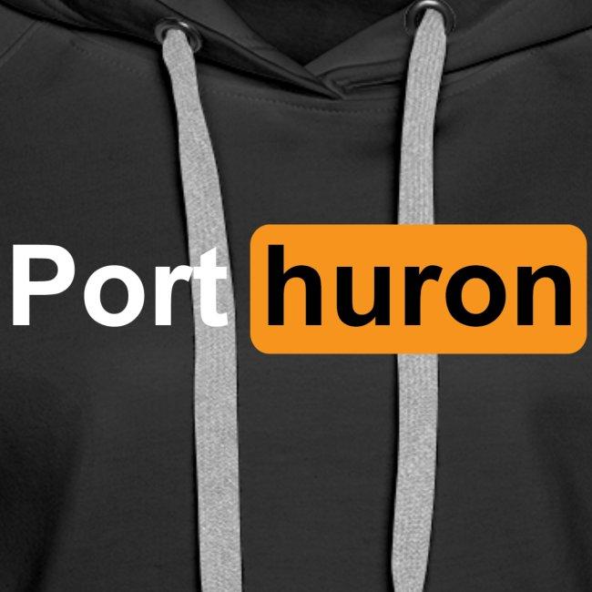 Port Huron Parody