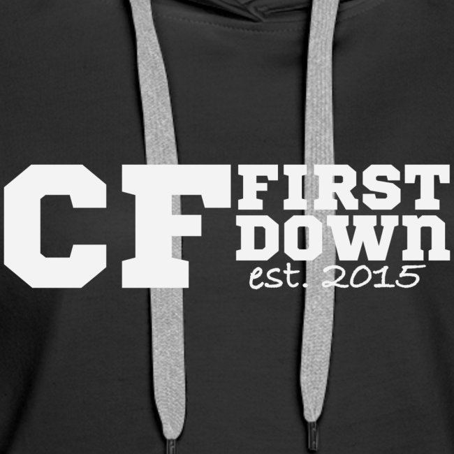 CF First Down