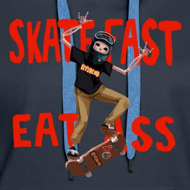 Skate Fast
