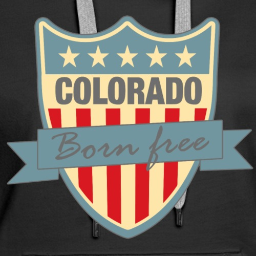 Colorado Ramirez - Women's Premium Hoodie