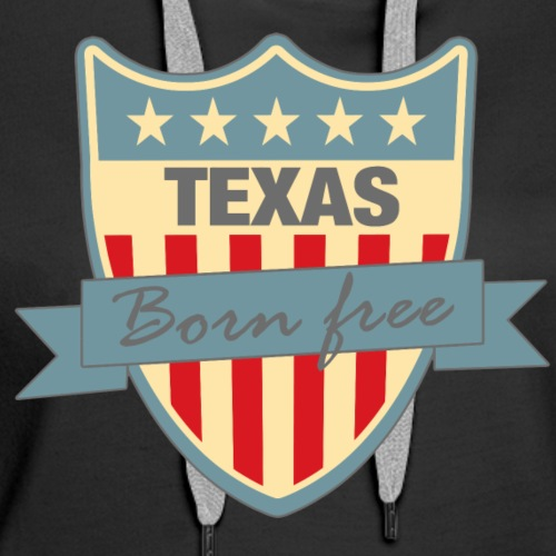 Texas Ramirez - Women's Premium Hoodie