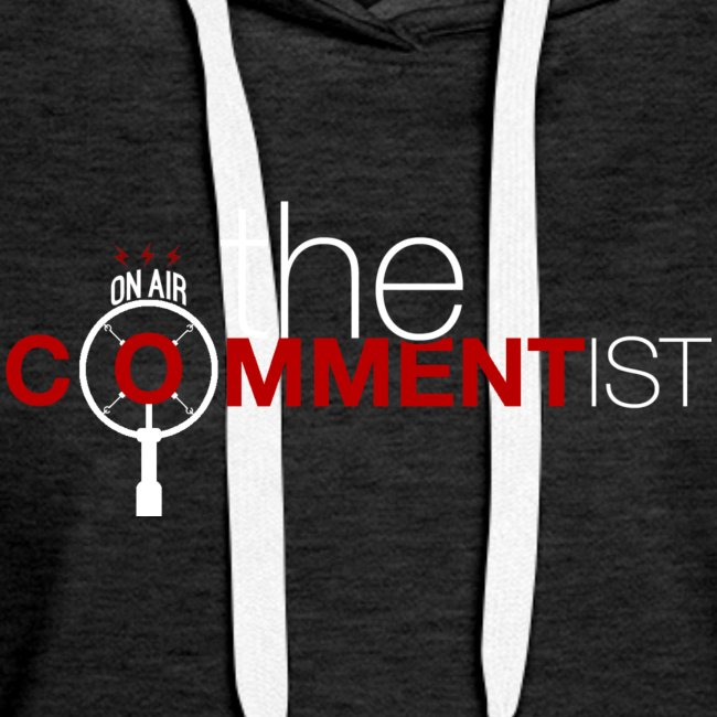 The Commentist Logo