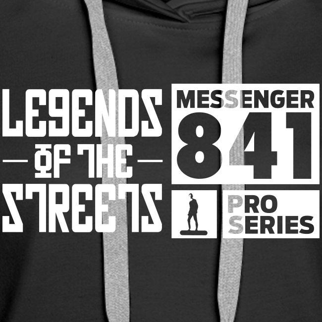 Legends Of The Streets Women's Tank Top