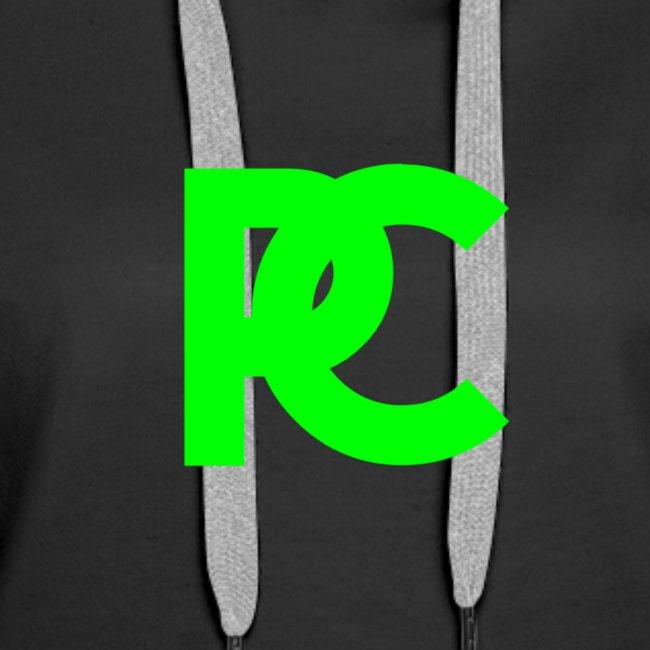 Patrick Calliza Green Logo