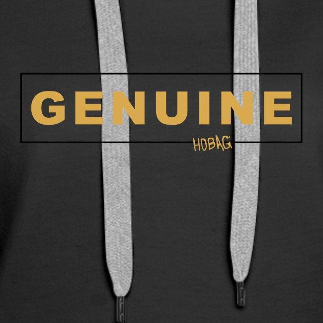 Genuine - Hobag