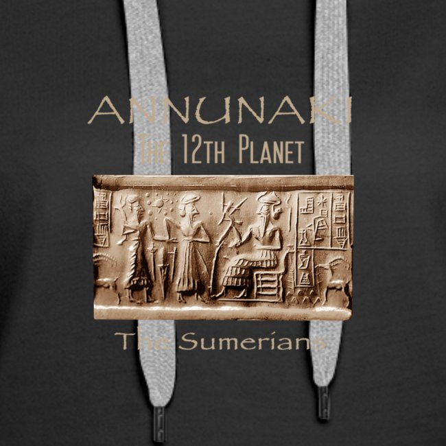 Annunaki 12th planet
