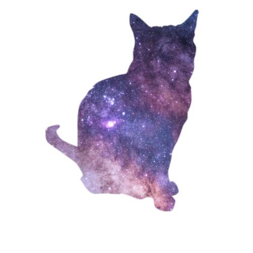 Space Cat - Women's Premium Hoodie