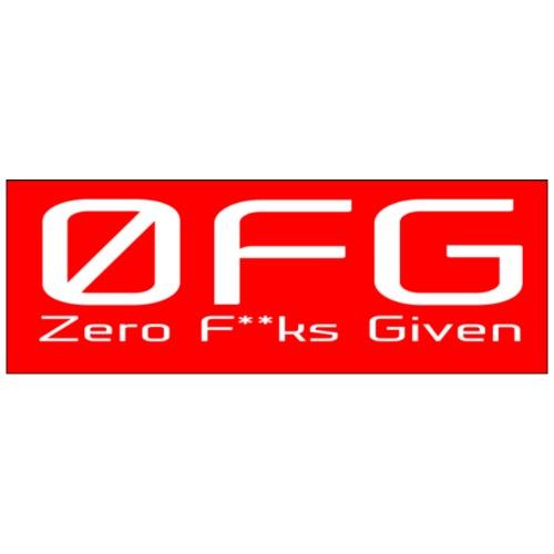Zero Fks Given