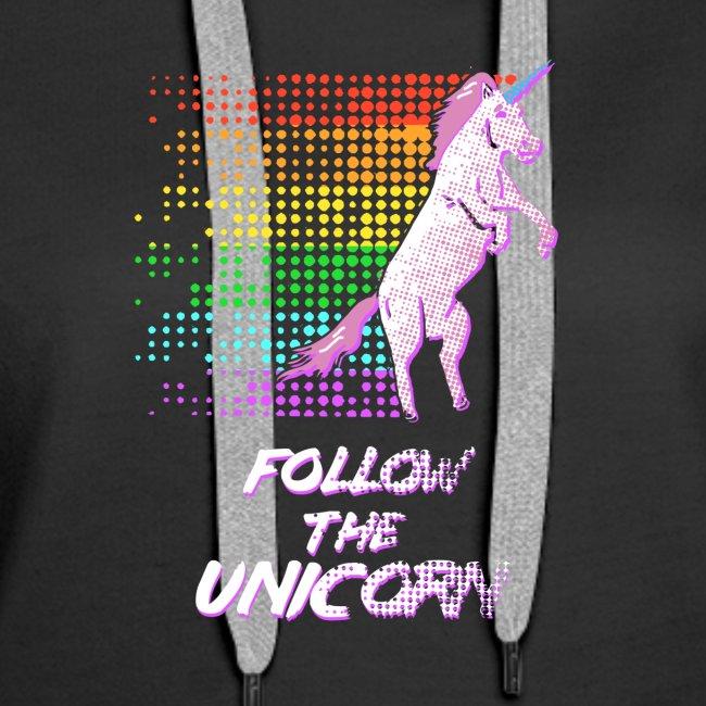 Follow The Unicorn