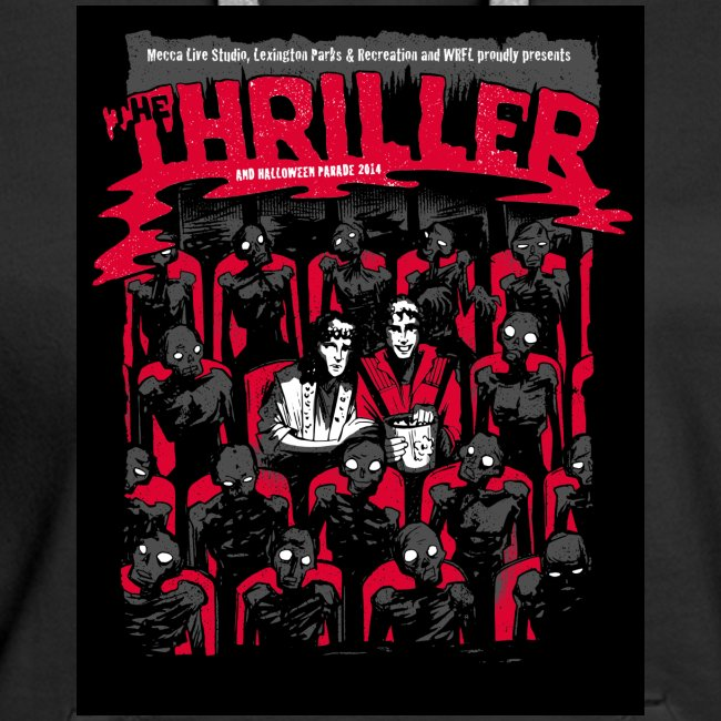 Thriller 2014 Lexington Ky.