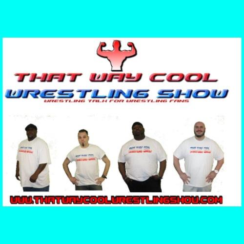 That Way Cool Wrestling show Crew - Women's Premium Hoodie