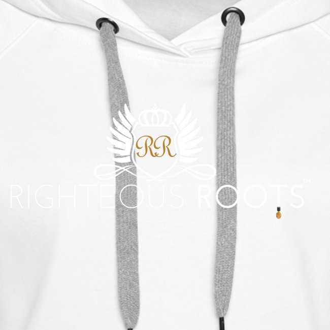 Righteous Roots Merchandise