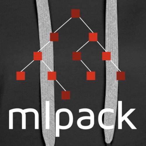 mlpack - Women's Premium Hoodie