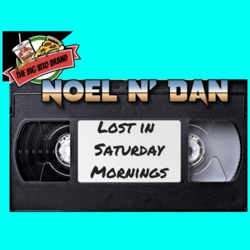 Lost In Saturday Mornings - Women's Premium Hoodie