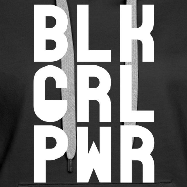 Black Girl Power