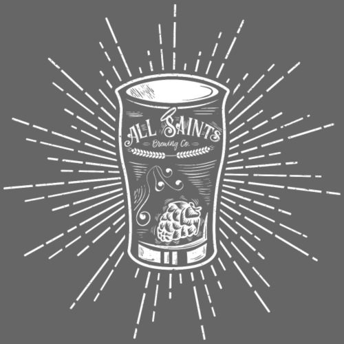 All Saints Celebration Mug - Women's Premium Hoodie