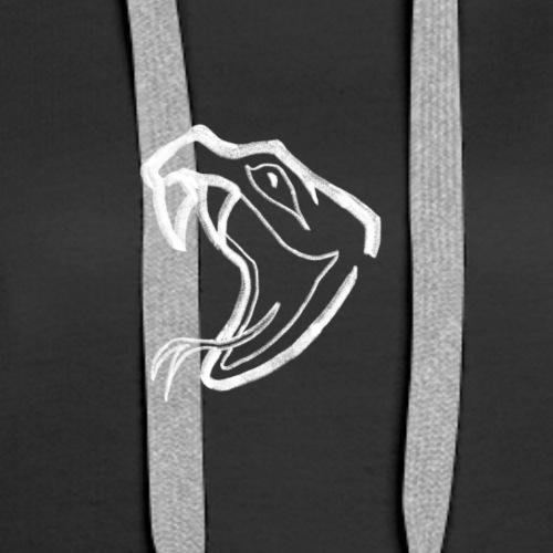 "JR Serpent ""Sketch"" Set - Women's Premium Hoodie"