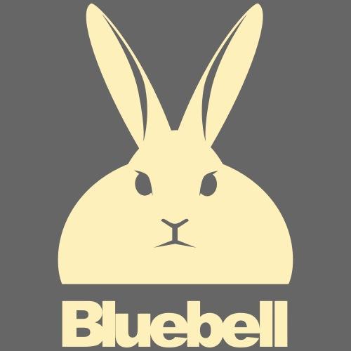 Bluebell, The Glowing Rabbit #1 - Women's Premium Hoodie