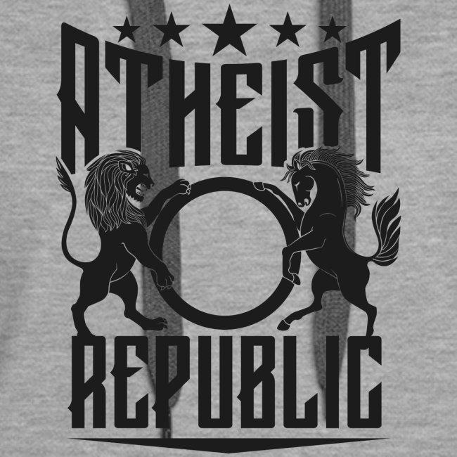 Atheist Republic Starz