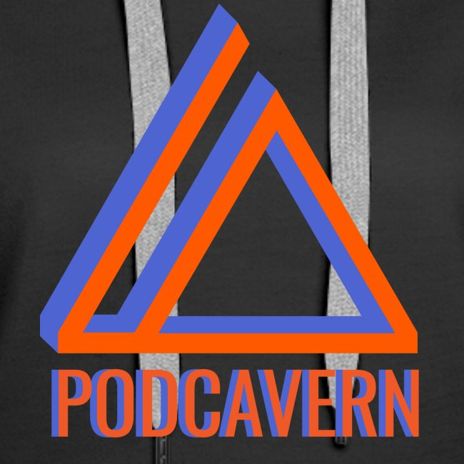 PodCavern Logo