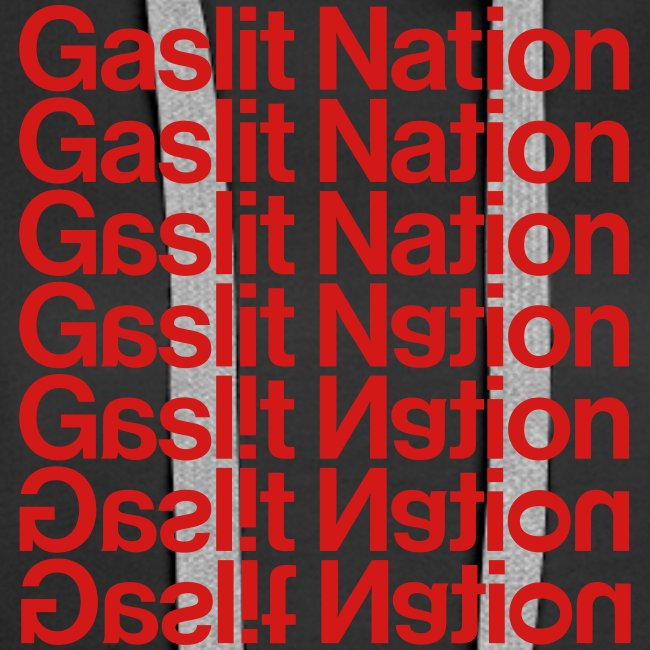 Gaslit Nation