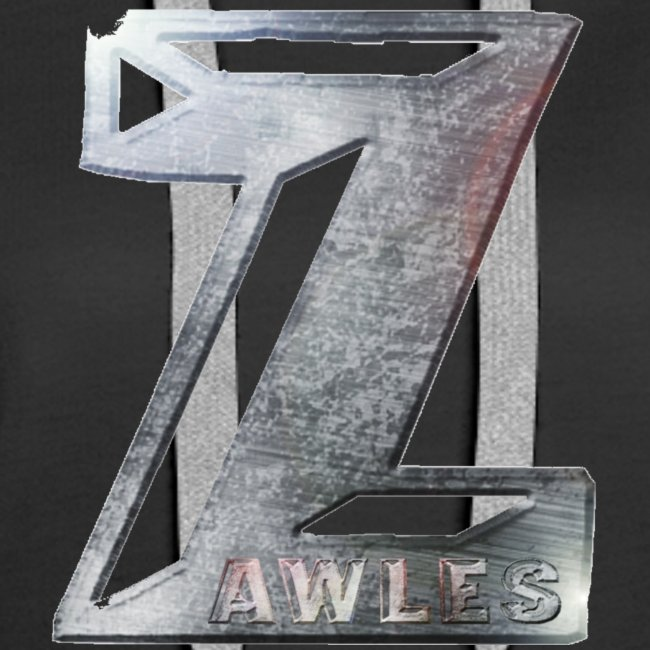 Zawles - metal logo