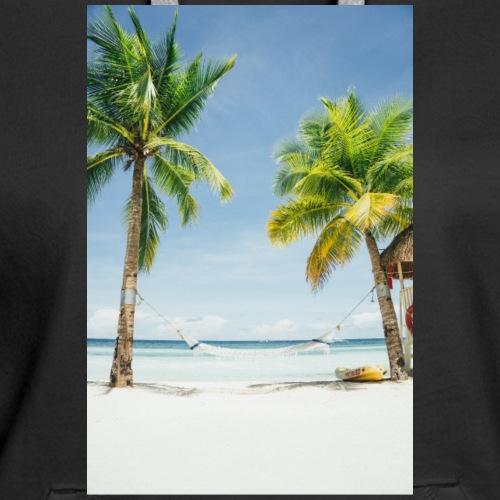 Beach Feels - Women's Premium Hoodie