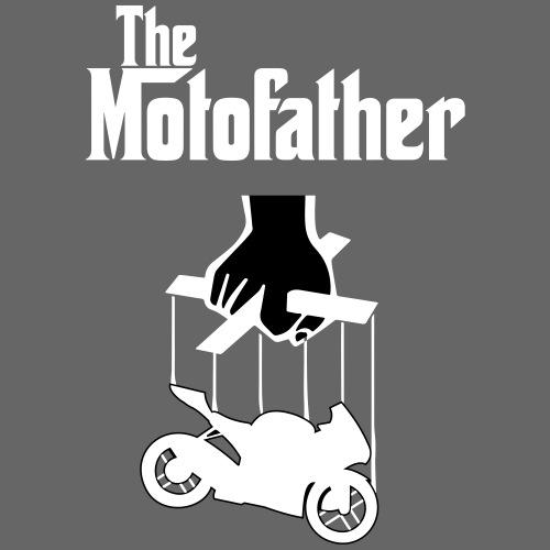 The Motofather - Women's Premium Hoodie