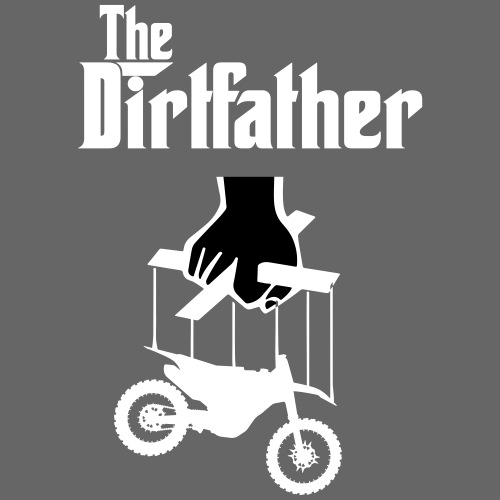 The Dirtfather - Women's Premium Hoodie